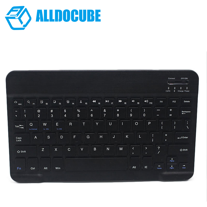 US $39 99 |Bluetooth keyboard for windows android tablet 9 7inch 10inch for  cube t9 for cube t8 for telcast p98 t98g-in Tablets & e-Books Case from