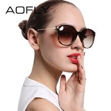 lunettes de Soleil Polarisées Femmes Ave ...