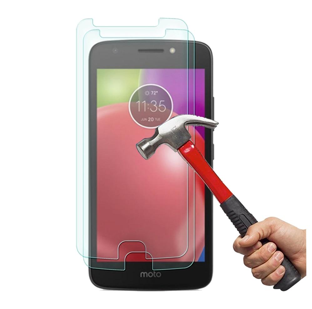 Motorola Moto E4 E4 Artı 4th Gen 0.3mm 2.5D 9 H Temizle Premium - Cep Telefonu Yedek Parça ve Aksesuarları - Fotoğraf 4