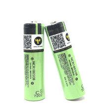 Rechargeable batteries 18650 baterie lithium Ncr18650B 3400mah 3.7V battery 18650 battery rechargeable battery (Add a pointed(China)