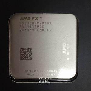 Image 3 - AMD FX 8350 FX 8350 CPU Processor Boxed met radiator FX Serie Acht Core 4.0GHz Desktop Socket AM3 + FD8350FRW8KHK verkoop FX 8300