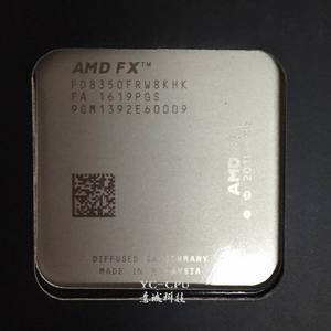 Image 3 - AMD FX 8350 FX 8350 CPU Processor Boxed with radiator FX Series Eight Core 4.0GHz Desktop Socket AM3+ FD8350FRW8KHK sell FX 8300