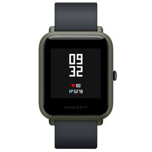 Image 2 - Смарт часы AMAZFIT Bip Youth Edition, GPS, GLONASS, Bluetooth 4,0, пульсометр, IP68, Android 4,4