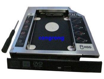 9,5 MM 2nd HDD SSD Festplatte SATA Caddy Für ASUS S550 S551 X550 X550L K550 K551L