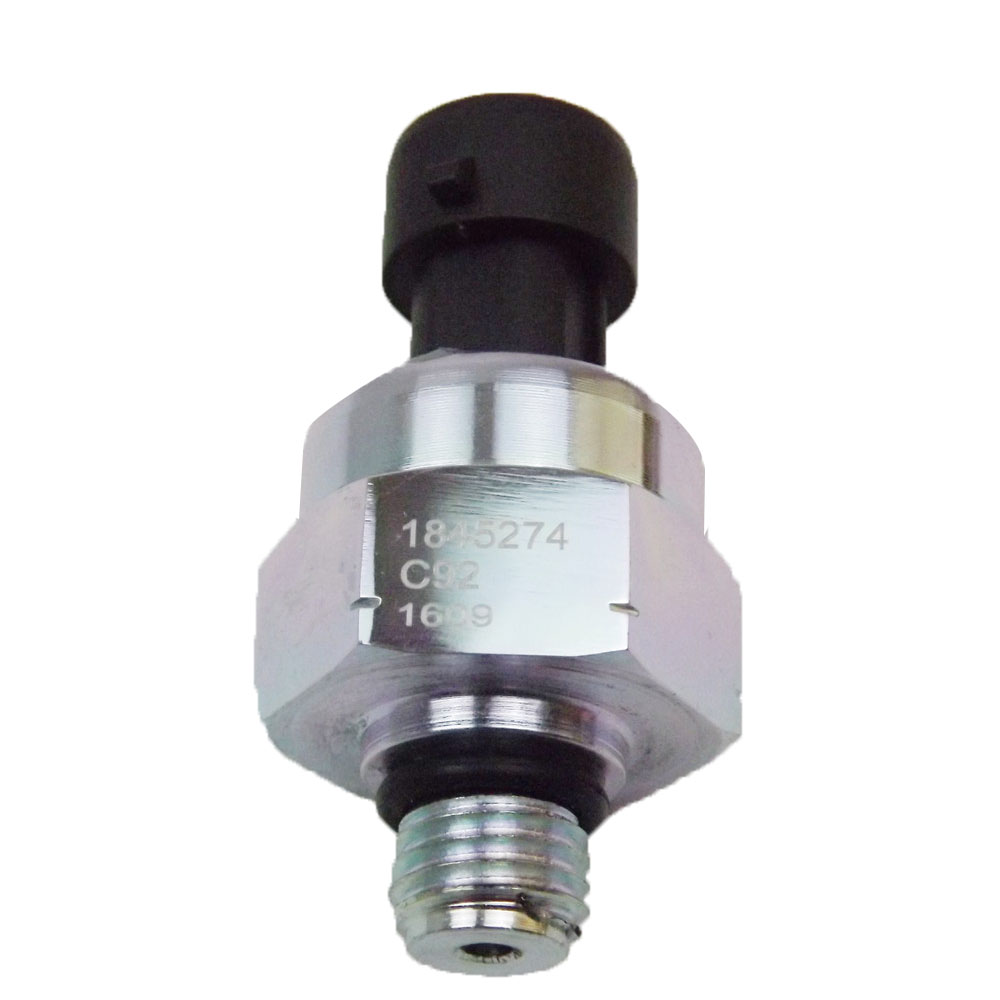 labwork-parts ICP103 Injection Control Pressure Sensor Fit for Ford 6.0L Powerstroke Pigtail