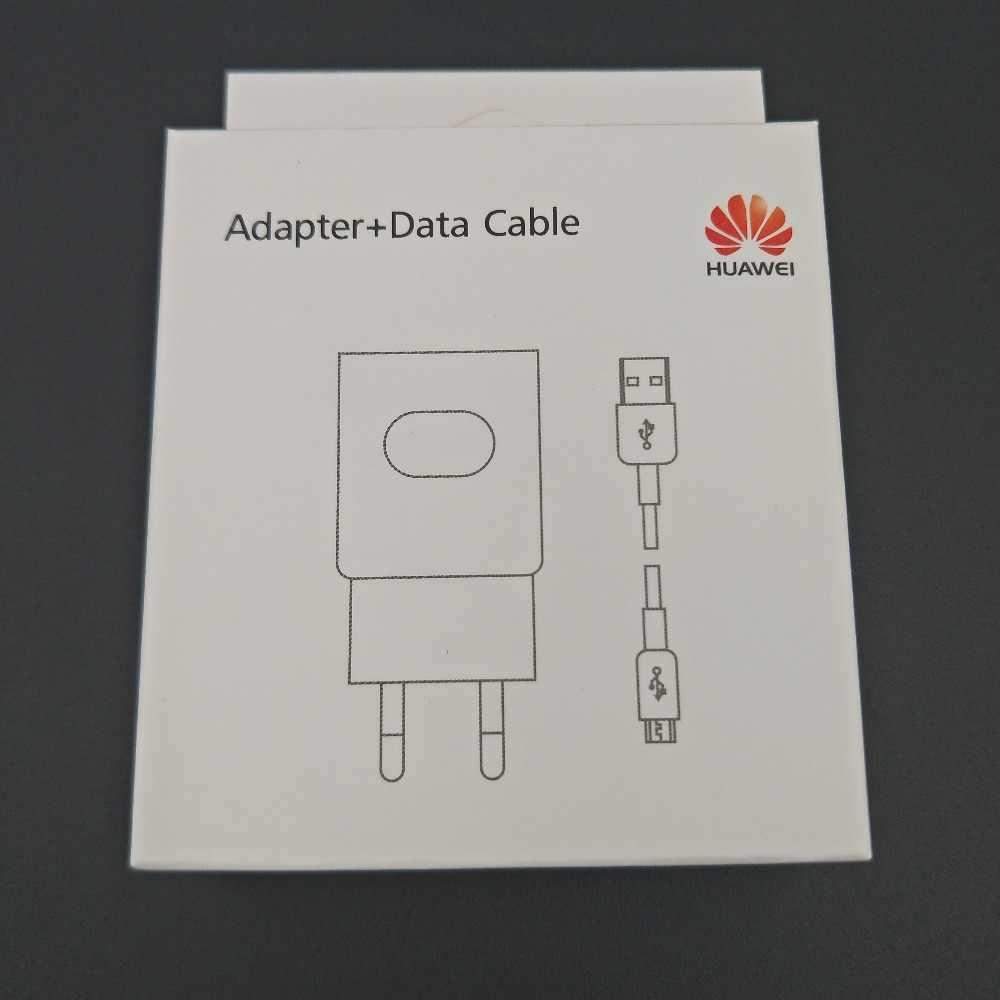 Оригинальный HUAWEI 9V 2A mate 20 lite EU зарядное устройство + usb 3,1 кабель type-C для p20 lite nova 2 3 2S 3S 3E note 8 9 10 p9 p10 plus mate 9