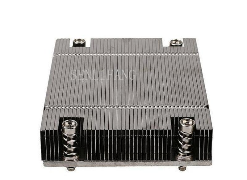Original  2FKY9  02FKY9 Cooling Heatsink Heat Sink For R430 2FKY9 02FKY9 For Poweredge Server R430 Heatsink