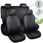 Чехол для сиденья автомобиля универсальный протектор сиденья авто аксессуары 9 шт. для Subaru Forester Legacy Outback XV Porsche Cayenne Macan