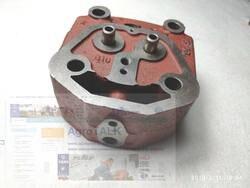 Pojedynczy cylinder R190 (bezpośredni wtrysk) dla rumpel mocy  głowicy cylindrów z uszczelką  numer części:|Części do narzędzi|   -