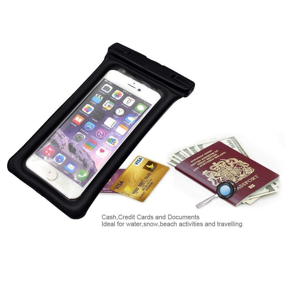 finest selection 156a0 a0120 US $3.91 5% OFF|Waterproof Case Pouch Bubble Float Bag Water Proof Cover  For OPPO R7/Plus R7S/Plus R9/Plus R9S/Plus A11 A31 A33 A35 A51 A53 A59-in  ...
