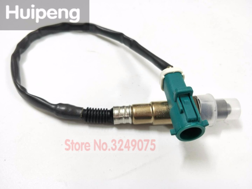 Front Oxygen Sensor For Ford Focus 05-14 1.8L/2.0L For Ford Mondeo 08-12 2.3L OEM:3M51-9F472-AC