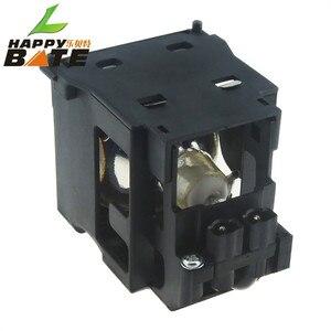 Image 3 - ET LAE100 lámpara de proyector de repuesto con carcasa para PT AE100/PT AE200/PT AE300/PT L300U/PT AE100U happybate