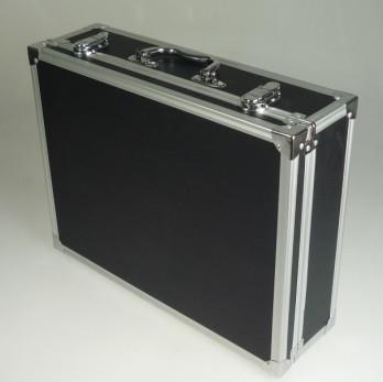 Cyril Executive Production Briefcase - Aluminum box,illusions,flower magic,close up,comdy magic props