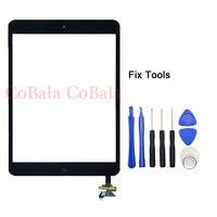 1Pcs White Original For IPad Mini 1 2 Mini2 Mini1 7 9 LCD Outer Touch Screen