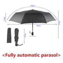Car Automatic Umbrella For Mercedes Benz E B C ML Class w212 S212 X166 w176 W205 W246 W242 C204 C200 C300 C280 C260 C207 C218