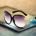 Design Da Marca de luxo Óculos De Sol Das Mulheres 2016 Óculos Retro Do Vintage de Condução Óculos De Sol Mulher Sol vidro Oculos de sol Femininos feminino