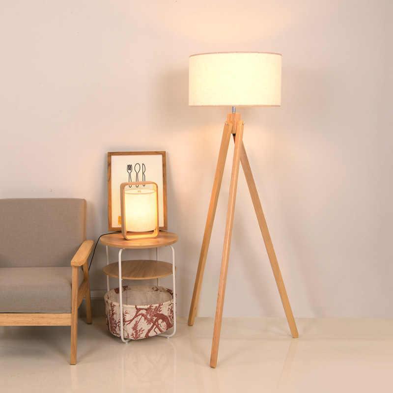 Simple Study Bedroom Bedside Lamp