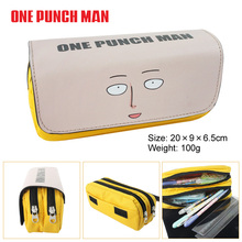 ONE PUNCH MAN Stationery Pen Bag