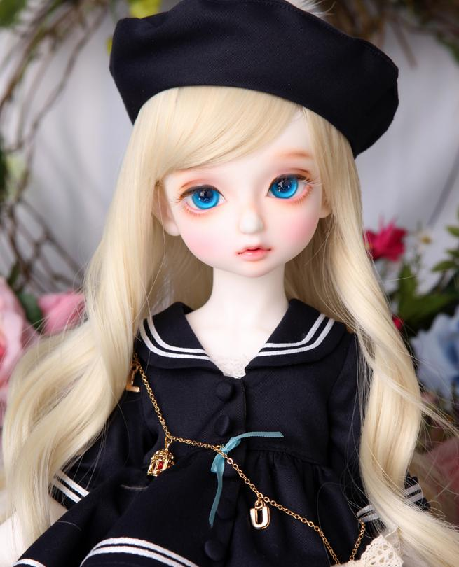 1/4 scale doll Nude BJD Recast BJD/SD Kid cute Girl Resin Doll Model Toys.not include clothes,shoes,wig and accessories 2586 L-A часы наручные la mer collections часы la mer collections charm lucky tobacco
