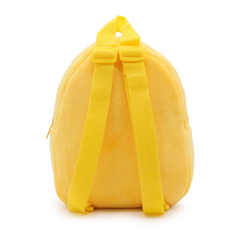 Плюшевый Рюкзак-игрушка мини школьные сумки детские подарки детский сад для мальчиков и девочек Детские студенческие сумки Mochila милый мультфильм дети утка