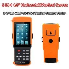 Free shipping!IPC-9300 4.3″Horizontal Vertical IPC+HD-AHD+CVI+TVI Camera Monitor CCTV Tester