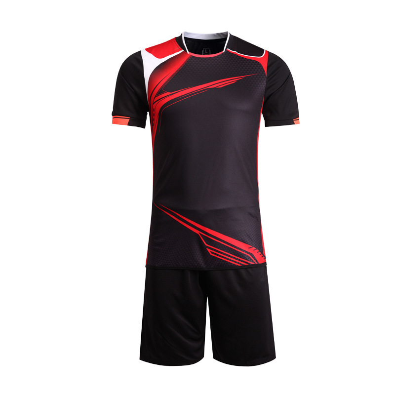 773f1d942cd Football uniforms Mexico football Jersey   shorts Blank style Soccer sets  football sportswear Soccer training suits Customized