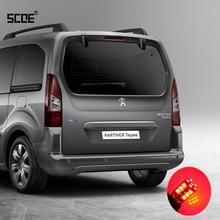 Для peugeot Partner Tepee/Van Fluence ZE SCOE 2X30SMD светодиодный тормоз/Стоп/парковка задний/задний фонарь/светильник