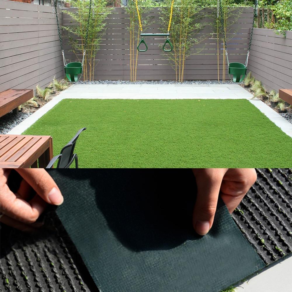 трава искусственная купить