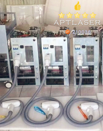 a-whole-set-808nm-diode-laser-hair-removal-spare-parts-with-metal-frame-for-808-diode-laser-machine