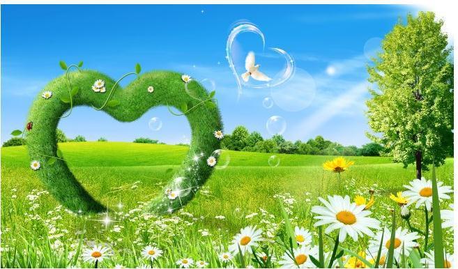 Download 810 Koleksi Background Rumput Cantik Gratis Terbaik
