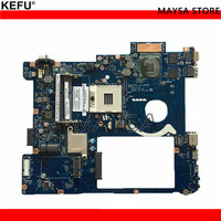 High Quality Laptop Motherboard For Lenovo Ideapad Y570 Motherboard PIQY1 LA 6882P HM67 PGA989 DDR3 GT550M 2GB Fully Tested