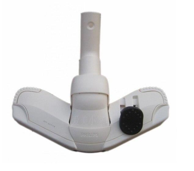 32mm Vacuum Cleaner Accessories Full range of brush Head For Philips FC8398 FC9076 FC9078 FC8607 FC82xx FC83xx FC90xx Series short uv lamp of wp601 accessories of vacuum cleaner