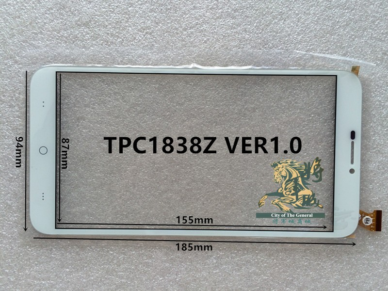 GENCTY For 7 inch TPC1838Z VER1.0 W-A