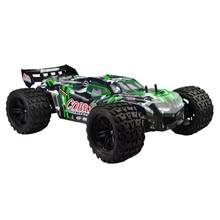 VRX RH818 2,4G 1/8 4WD 80 км/ч 60A ESC 3650 бесщеточный мотор высокая скорость RC гоночный автомобиль внедорожная модель с передатчиком игрушки подарки