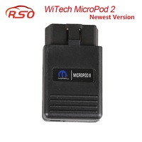 V17.04.27 wiTech MicroPod 2 Diagnostic Programming Tool for Chrysler for jeep cars diagnostic scanner free ship quick delivery