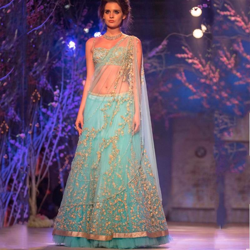 Atractivo Vestidos De Recepción De Boda India Modelo - Ideas para el ...