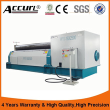 3 Roll Plate Rolling Machine,roll plate bending machine,metal rolling machine