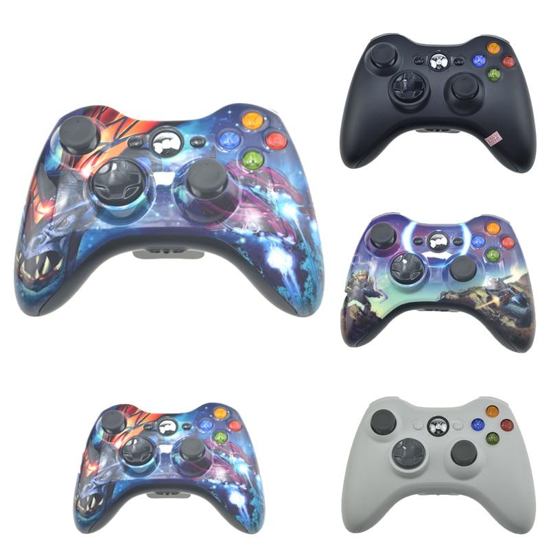 Sans fil Gamepad Controller Pour XBOX 360 Sans Fil Contrôleur Joypad Joystick Pour XBOX360 Win8 Jeu Controle