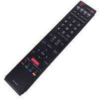 (10pcs/lot)NEW remote control For SHARP LCD TV GB118WJSA 2D 3D NETFLIX GB005WJSA GA890WJSA GB004WJSA