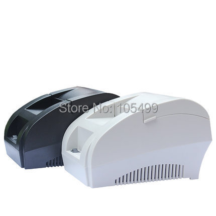 ФОТО 2015 MIN post printer 58mm printer USB mini thermal receipt printer ticket pos portable laser printers and Barcode scanner