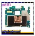 32 gb original usado funcionar bem para meizu mx5 mx 5 motherboard mainboard placa de peças de reparo do telefone de cartão + transporte rápido