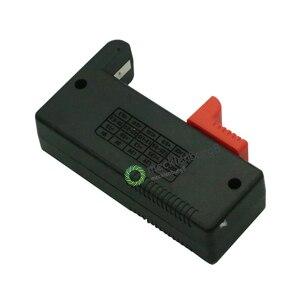 Image 2 - BT 168D Portable Digital Battery Tester BT168 LED Black AA AAA 1.5V 9V Battery Power Measuring Tool Test Checker Voltage Meter