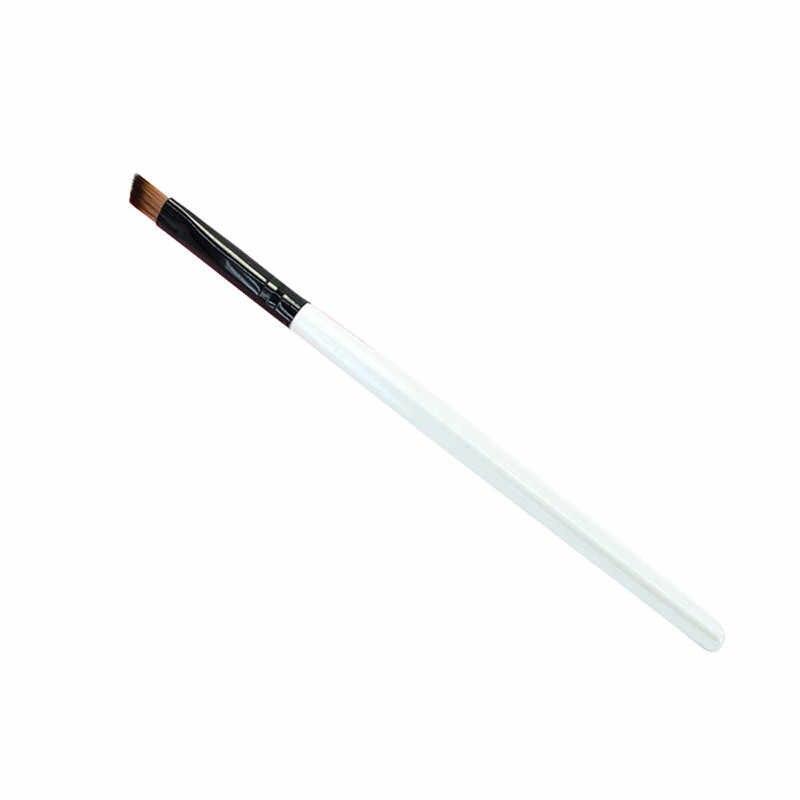 2018 Portable taille nouveau 1PC brosse à sourcils pour maquillage sourcil cosmétique maquillage brosse Kit de maquillage facile à transporter 1030X0423 0.5 4