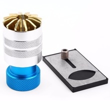 High Quality Precision Watchmaker Tool Remove Crystal For Watch Lover Watches Repair Crystal Lift Tool + Adjustable Base /WTL062