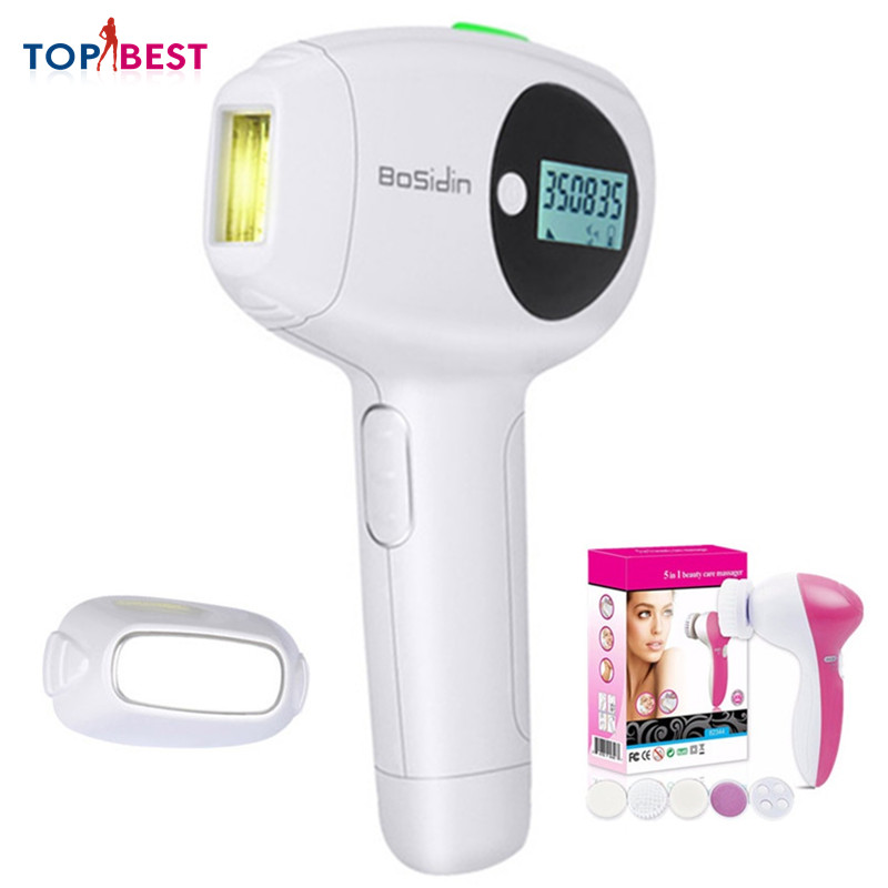 Depilador 100-240V Women Electric Epilator ICE COOL Hair Epilator Painless Rechargeable Fashion Skin Care with Free Mackup BrushDepilador 100-240V Women Electric Epilator ICE COOL Hair Epilator Painless Rechargeable Fashion Skin Care with Free Mackup Brush