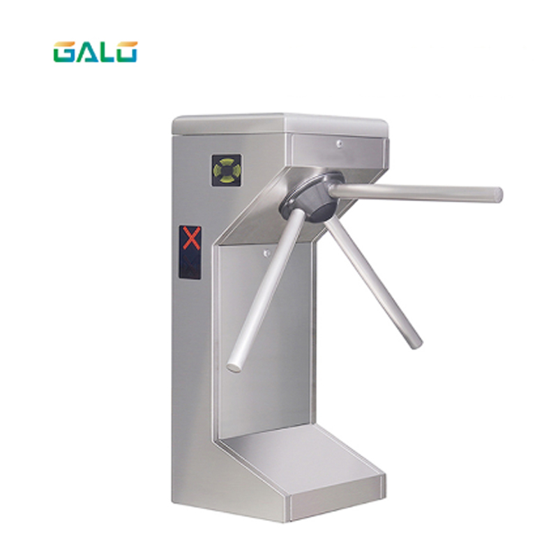 GALO Tripod Turnstile With Access ControllerGALO Tripod Turnstile With Access Controller