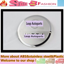 High Quality styling Stainless Steel car accessories Gas/Fuel/Oil Tank Cover Cap for VW V01kswagen Jetta 2013 2014 2015 1pcs