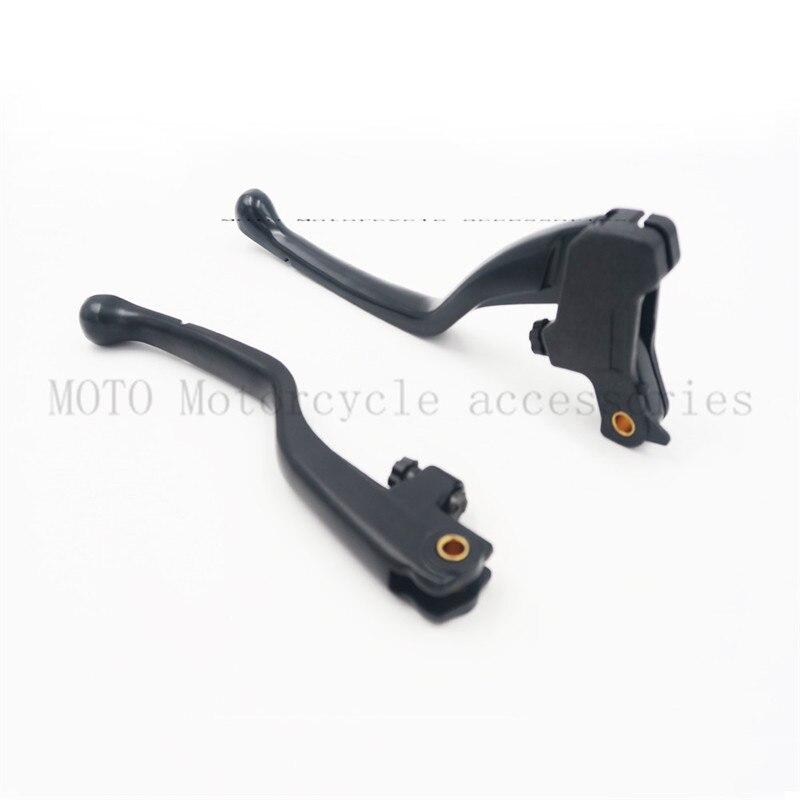 High Quality Clutch Brake Handle Lever For BMW F650GS F700GS F800GS F800R F800S F800ST F800GT Motorbike Clutch Brake Handle adjustable billet short folding brake clutch levers for bmw f 650 700 800 gs f650gs f700gs f850gs 08 15 09 10 f 800 r s st 06 15