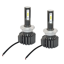 D1 D2 D3 D4 D1S D2S D3S D4S D1R D2R D3R D4R LED Headlight 8000LM 60W 6000K Car Bulb Auto Lamp Headlight Conversion Kit 12V 24V bifi 2x v2 d1 d2 d3 d4 dc11 30v car headlights low beam white 72w lumens 8400lm titanium gray