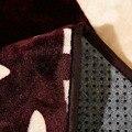 Высокое Качество Анти Скольжения Бренд Carpet 150x200 cm Современный Фланелевые Ковры США и Европейский Стиль